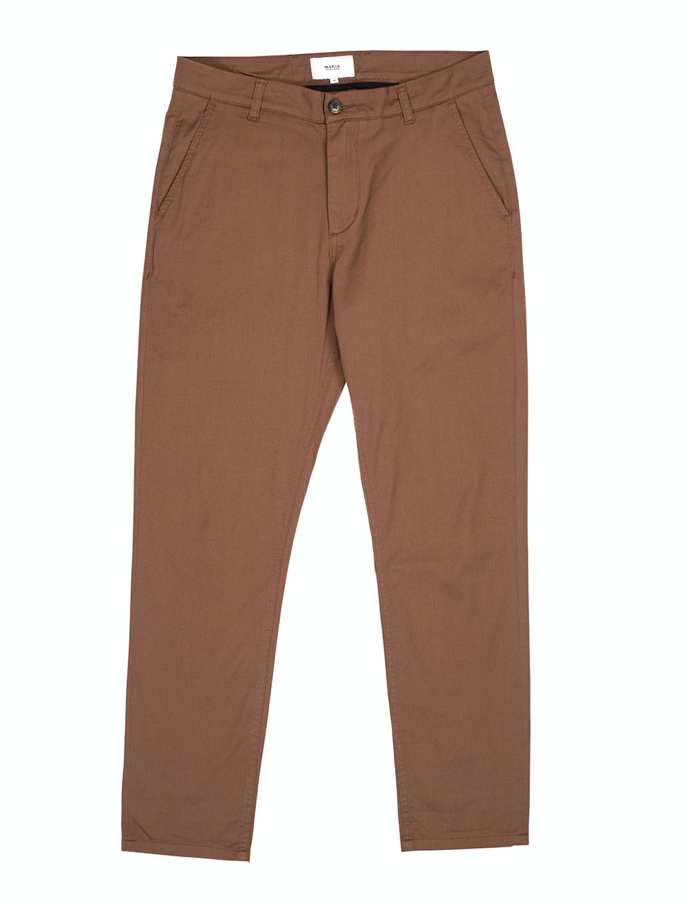 "Pants ""Leon"" I brown"