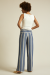 "Pant ""Marlene"" I stripes"