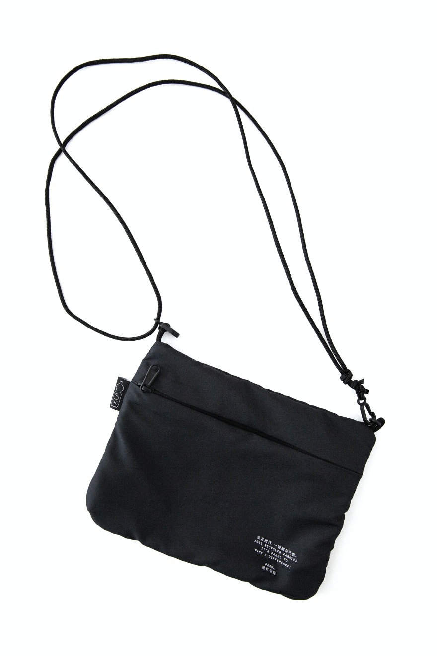 Cross Bag I black