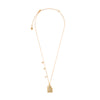"Wild at Heart ""Astra Locket Halskette""  I gold"