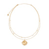 "Wild at Heart ""Stella Lariat"" I gold"