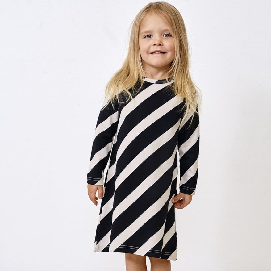 "Dress ""Mellow"" I stripe"