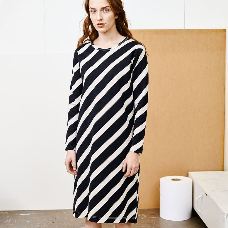 "Dress ""Mellow"" I stripes"