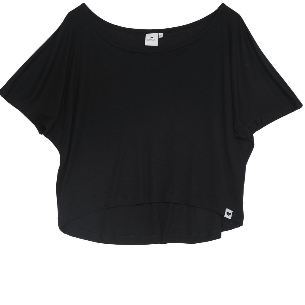 "Shirt ""Pallasi"" I black"