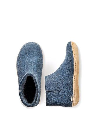 Slipper I denim