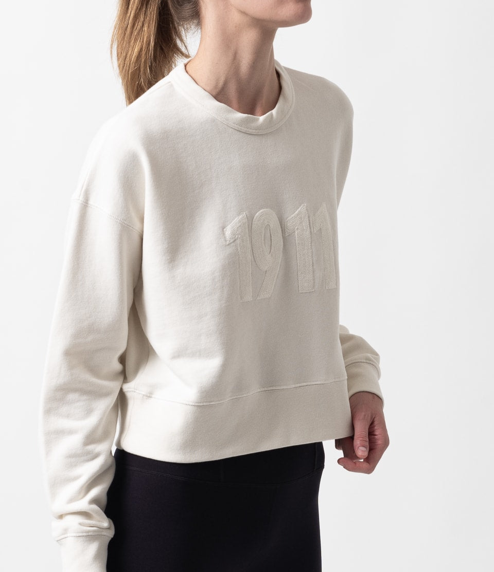 "Sweater ""1911"" I oat"