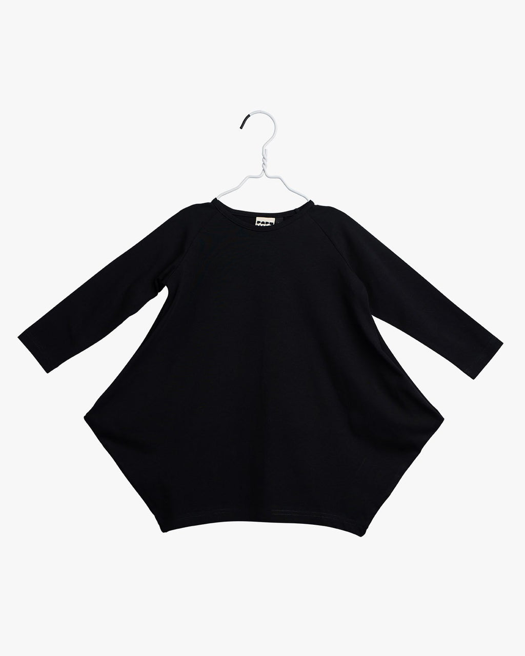"Dress ""Kanto"" I black"