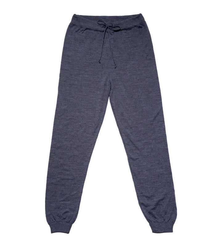 "Trainer Pants ""Kimmie"" I grey"