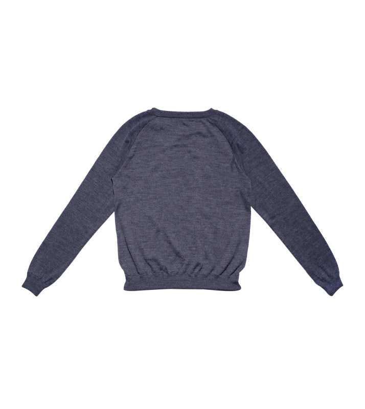 "Sweater ""Kimmie"" I grey"
