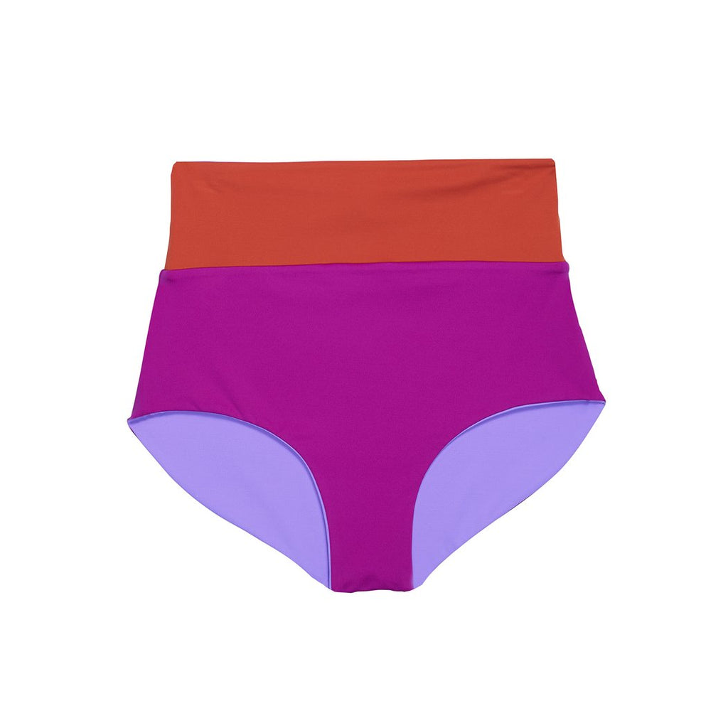 "Swimwear ""Surfshorts"" I shades of sundown"