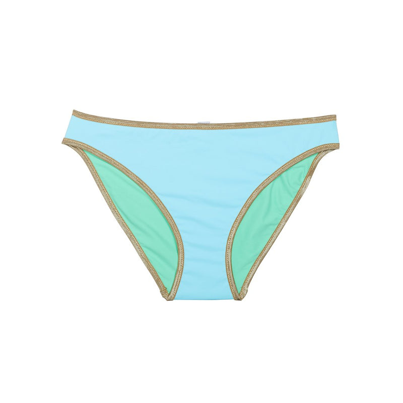 "Swimwear ""Pantie"" I pool tonic"