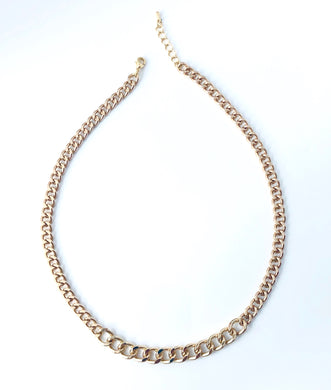 Vintage Chain Nk #5