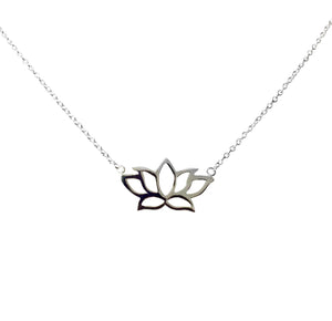 925 Lotus Flower nk