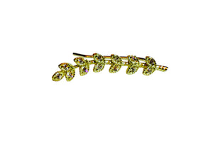 Branch Climber earring
