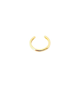 Plain mid ear cuff EA20142