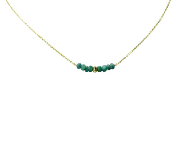 Amazonite bar Nk