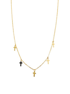 Multi dangle cross nk