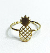 Load image into Gallery viewer, Pineapple ring