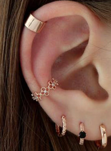 Plain ear cuff EA20141