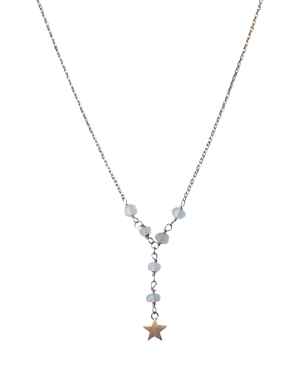Star Y Moonstone NK20411