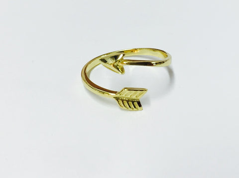 925 Arrow ring