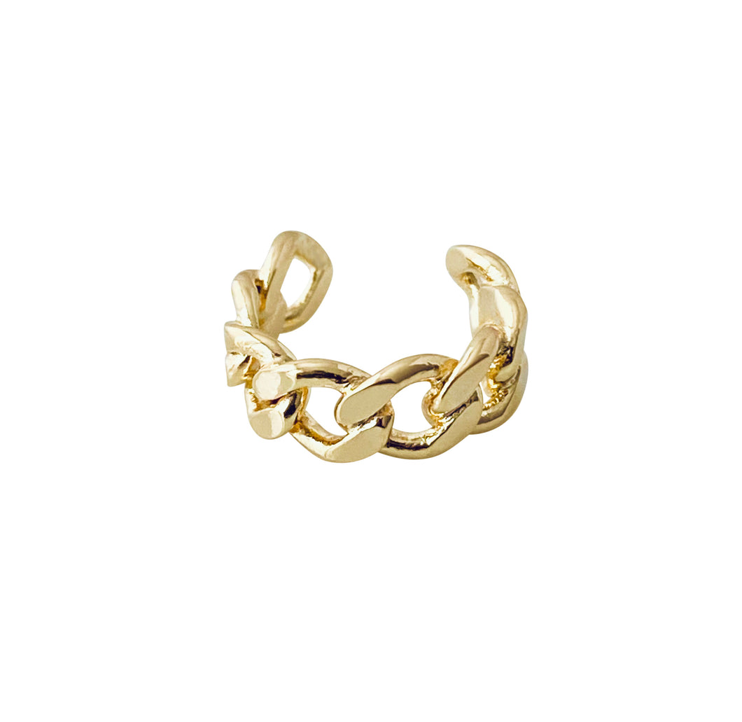 Chain Ear cuff EA20239