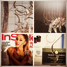 Load image into Gallery viewer, InStyle Magazine Quartz Nk