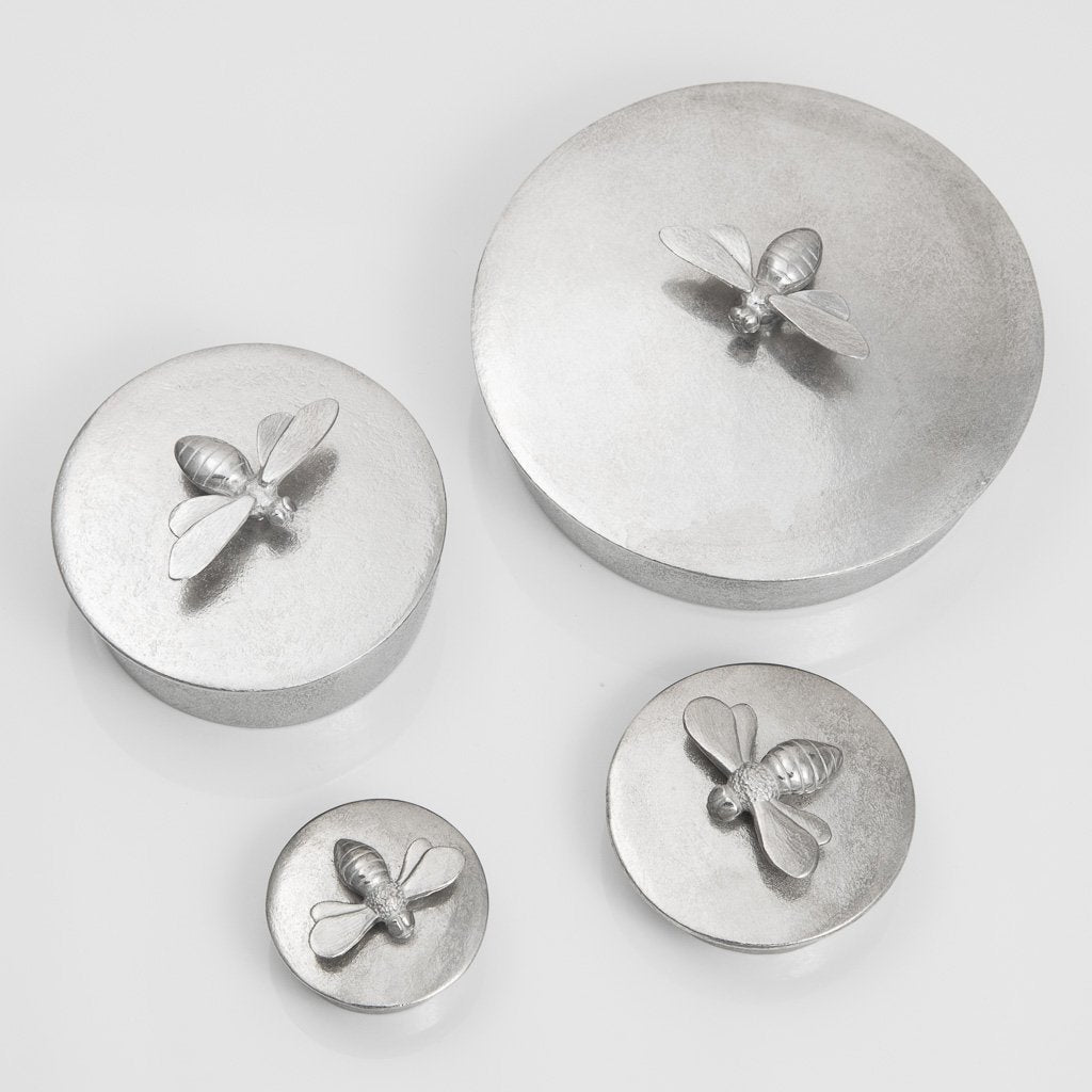 Dragonfly Trinket Boxes