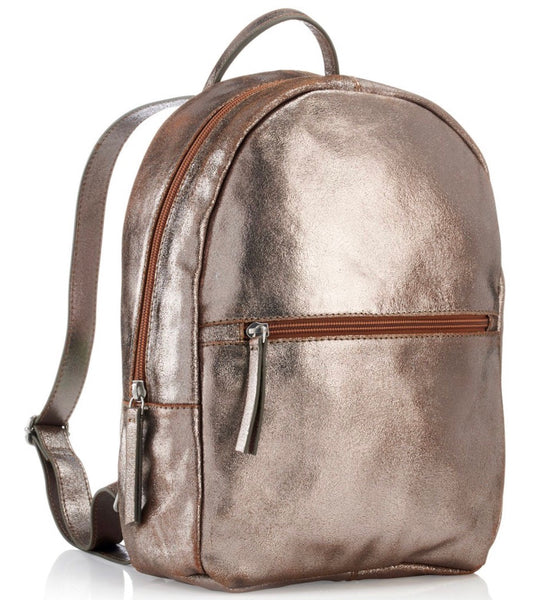 Rucksack Light Gold