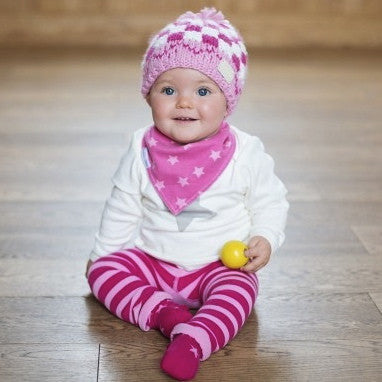 Pink Cupcake Outfit