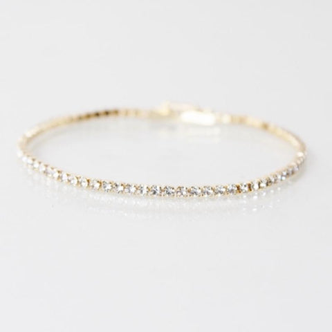 Gold Esther Bracelet