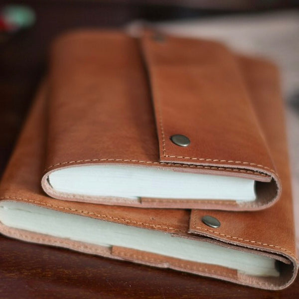 Savannah Leather Journals