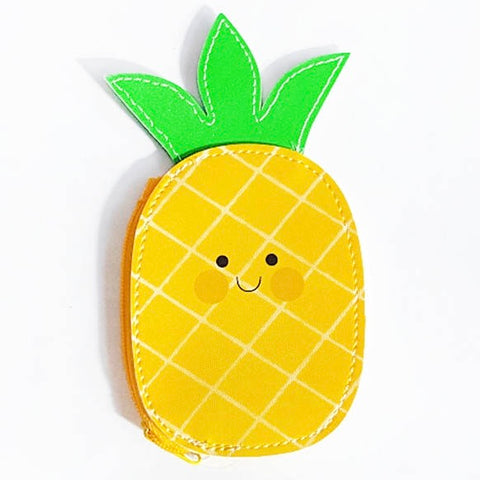 Mini Pineapple Purse