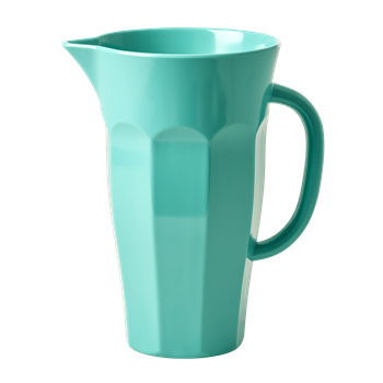 Green Melamine Pitcher/Jug 1.75L