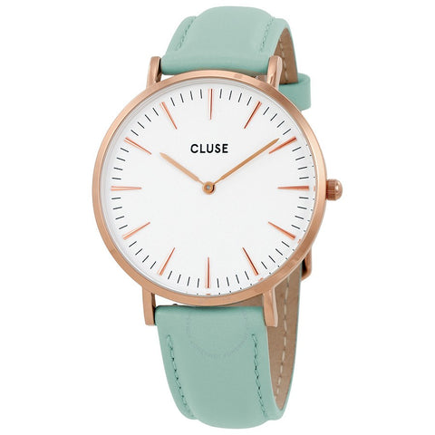 Mint La Boheme Rose Gold CLUSE Watch