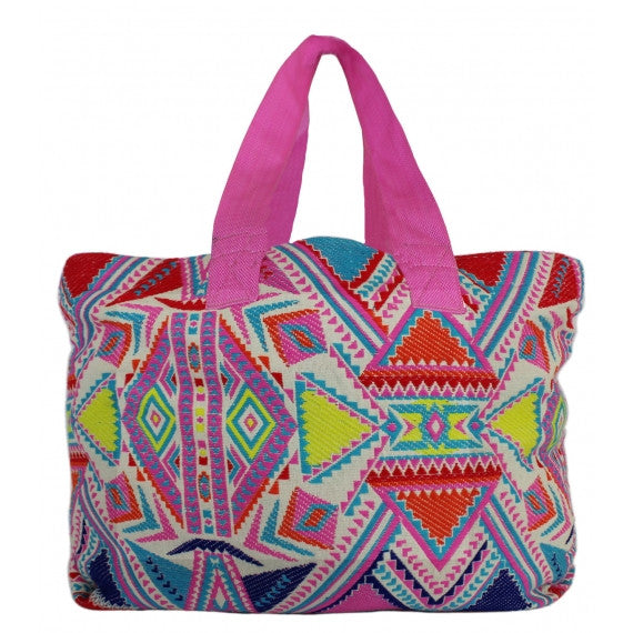 Multi Shopper Bag