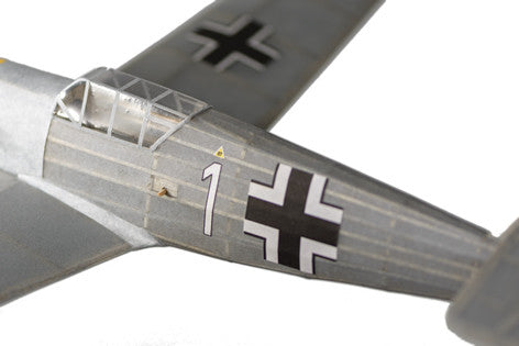 Messerschmitt ME-109 Model Kit
