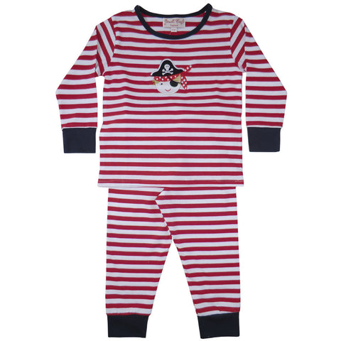 Pirate Cotton Knit Pyjamas