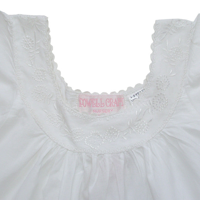 Clementine Cotton Nightdress