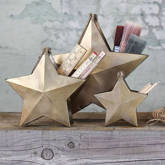 Abesso Star Pot