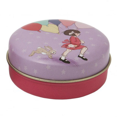 Belle & Boo Balloons Pocket Tin Set