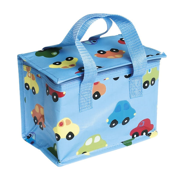 Cars Lunch/Cool Bag