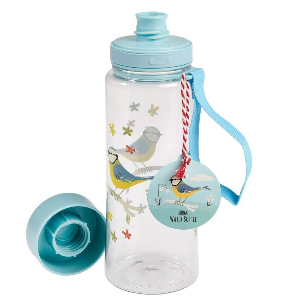Blue Tit Water Bottle