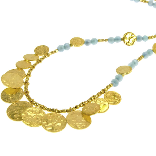 Gold Plated Necklaces