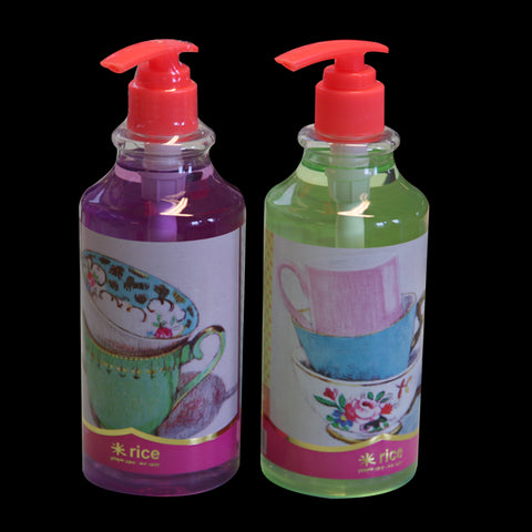 Dishwasher Liquid - Lavender & Tropical Scent