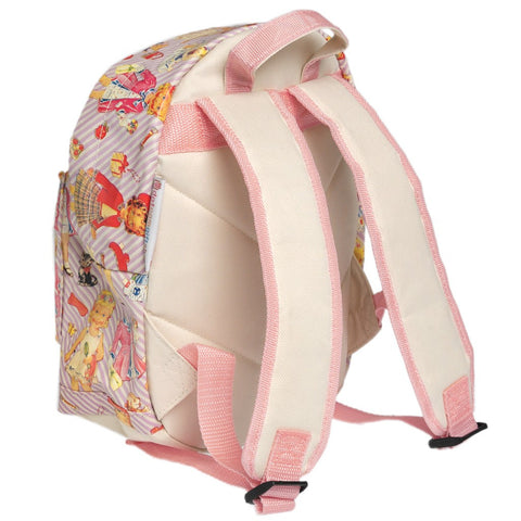 Dress Up Dolly Mini Backpack