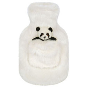 Ermine Panda Kids Hot Water Bottle