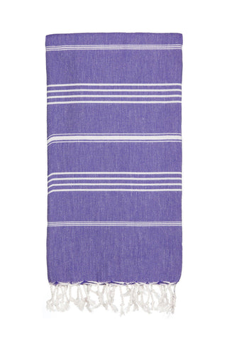 Iris Hammamas Cotton Towel/Wrap
