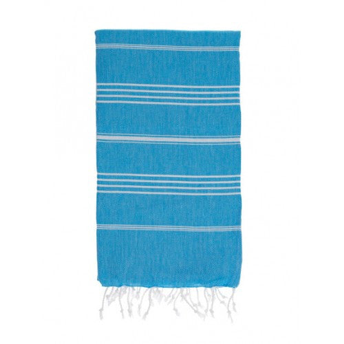 Aqua Hammamas Cotton Towel/Wrap