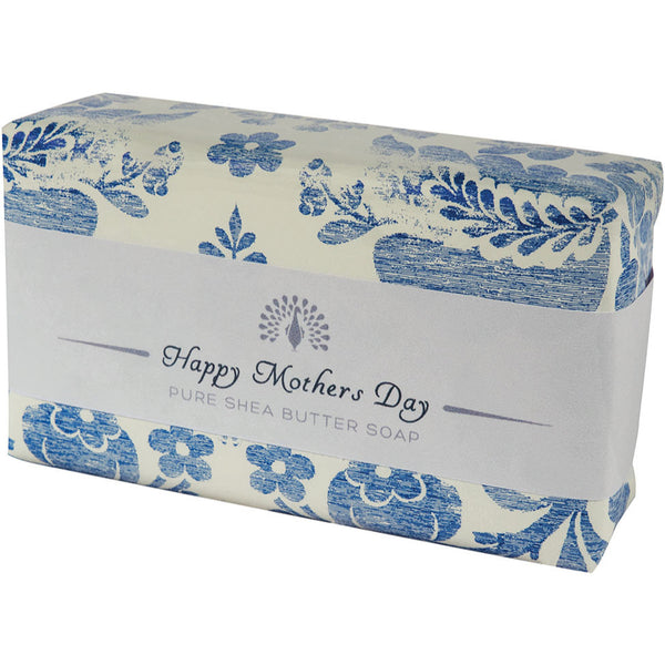 Happy Mothers Day Wrapped Occasion Soap